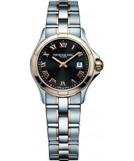 Raymond Weil 9460-SG5-00208 Reloj parsifal para mujer
