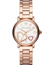 Marc Jacobs MJ3592 Reloj clásico para mujer