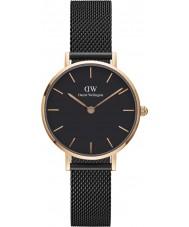 Daniel Wellington DW00100245 Señoras clásico pequeño ashfield 28mm reloj