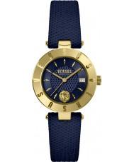 Versus SP77220018 Reloj con logo de mujer
