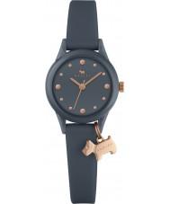 Radley RY2370 Reloj de señoras que reloj de la correa de silicona ripia