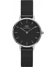 Daniel Wellington DW00100246 Señoras clásico pequeño ashfield 28mm reloj