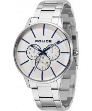Police 14999JS-04M Reloj rápido para hombre