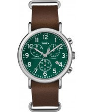 Timex TW2P97400 Reloj Weekender