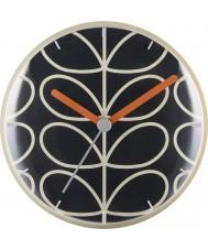 Orla Kiely OK-WCLOCK03 Reloj de vástago lineal