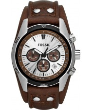Fossil CH2565 Para hombre reloj cronógrafo deportivo de tendencia