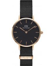 Daniel Wellington DW00100247 Ladies pequeño clásico cornwall 28mm reloj