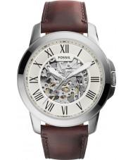 Fossil ME3099 Reloj de la concesión del Mens