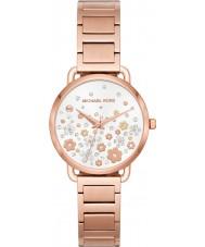 Michael Kors MK3841 Reloj de mujer portia