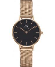Daniel Wellington DW00100217 Reloj clásico de melena 28mm de las señoras clásicas