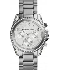 Michael Kors MK5165 reloj cronógrafo damas Blair