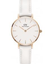 Daniel Wellington DW00100249 Reloj señoras clásico petite bondi 28mm