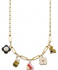 Orla Kiely N4122 Collar de mujer