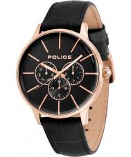 Police 14999JSR-02 Reloj rápido para hombre