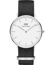 Daniel Wellington DW00100260 Reloj clásico de cornwall 36mm
