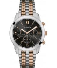 Bulova 98A153 reloj de vestir para hombre