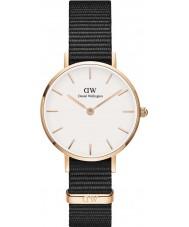 Daniel Wellington DW00100251 Ladies pequeño clásico cornwall 28mm reloj