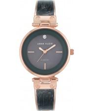Anne Klein AK-N2512GYRG Reloj de mujer lynn