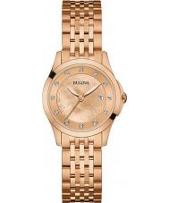 Bulova 97S112 Reloj clásico para mujer