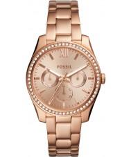 Fossil ES4315 Ladies reloj scarlette