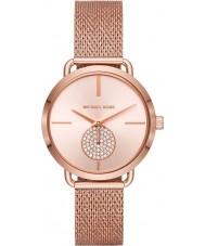 Michael Kors MK3845 Reloj de mujer portia