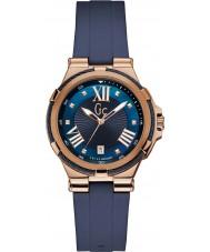 Gc Y34001L7 Reloj de pulsera para mujer structura