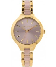 Michael Kors MK3633 Reloj de mujer de pista delgada