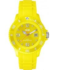 Ice-Watch SI.NYW.U.S.14 Hielo-neón para siempre de moda reloj de color amarillo