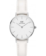 Daniel Wellington DW00100250 Reloj señoras clásico petite bondi 28mm