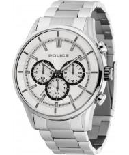 Police 15001JS-04M Reloj para hombre