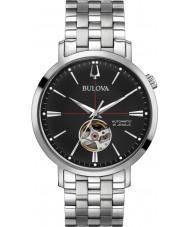 Bulova 96A199 Reloj automático para hombre