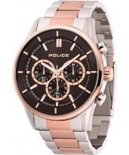 Police 15001JSTR-02M Reloj para hombre