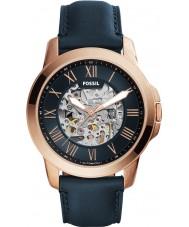 Fossil ME3102 Reloj de la concesión del Mens