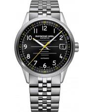 Raymond Weil 2754-ST-005200 Reloj para hombres freelancer