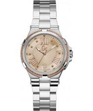Gc Y34007L3 Reloj de pulsera para mujer structura