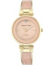 Anne Klein AK-N2512LPGB Reloj de mujer lynn