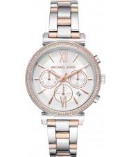 Michael Kors MK6558 Reloj de mujer sofie