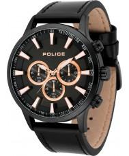 Police 15000JSB-02 Reloj Hombre Momento