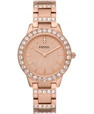 Fossil ES3020 Ladies jesse reloj