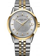 Raymond Weil 2740-STP-65021 Reloj para hombres freelancer