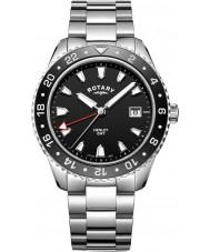 Rotary GB05108-04 Reloj para hombre henley