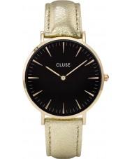Cluse CL18422 Señoras del reloj de la boheme