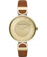Armani Exchange AX5324 Reloj de vestir para mujer