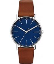 Skagen SKW6355 Reloj de la firma de los hombres