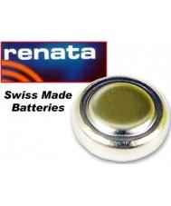 Renata SR936SW Modelo de la batería 394 plata reloj 1.55V óxido