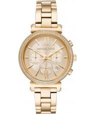Michael Kors MK6559 Reloj de mujer sofie