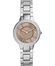 Fossil ES4147 Reloj de mujer virginia