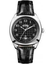 Vivienne Westwood VV175SLBK Reloj para hombre de hampstead