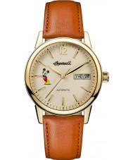 Disney by Ingersoll ID01101 Señoras nuevo asilo reloj