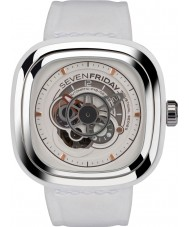 Sevenfriday P1B-02 Reloj brillante